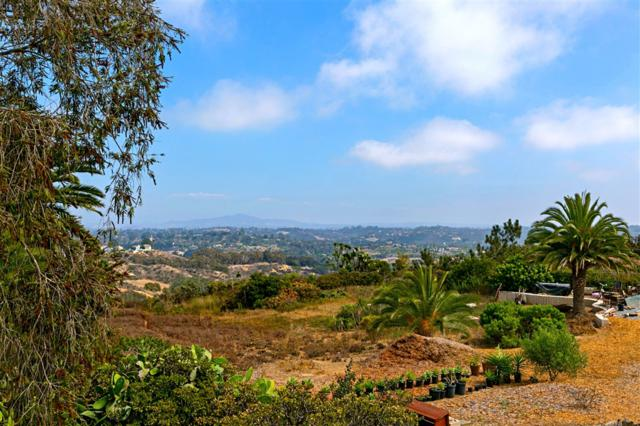 1691 Crest Drive 262-032-49-00, Encinitas, CA 92024 (#180060415) :: The Yarbrough Group