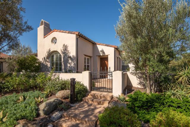 8126 Santaluz Village Green N., San Diego, CA 92127 (#180060432) :: Harcourts Avanti