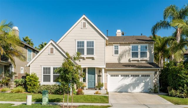 6986 Waters End Dr, Carlsbad, CA 92011 (#180060445) :: Keller Williams - Triolo Realty Group
