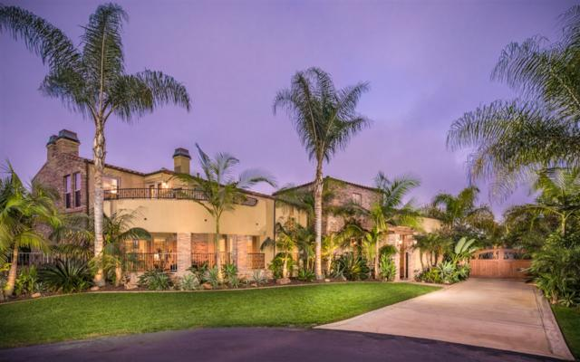 223 La Costa Ave, Encinitas, CA 92024 (#180060486) :: The Yarbrough Group