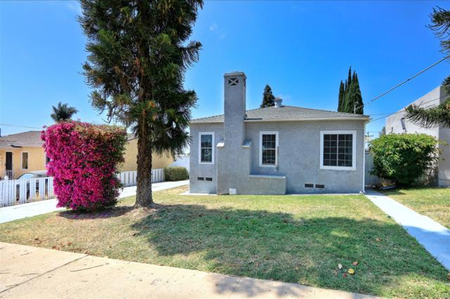 931 E 16th Street, National City, CA 91950 (#180060502) :: Ascent Real Estate, Inc.