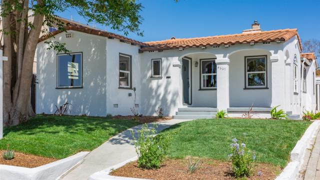 4607 Constance Dr, San Diego, CA 92115 (#180060519) :: Heller The Home Seller