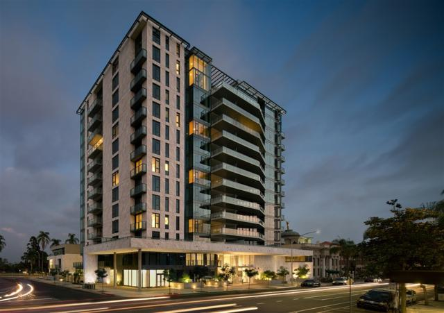 2855 Fifth Avenue #1004, San Diego, CA 92103 (#180060554) :: The Yarbrough Group