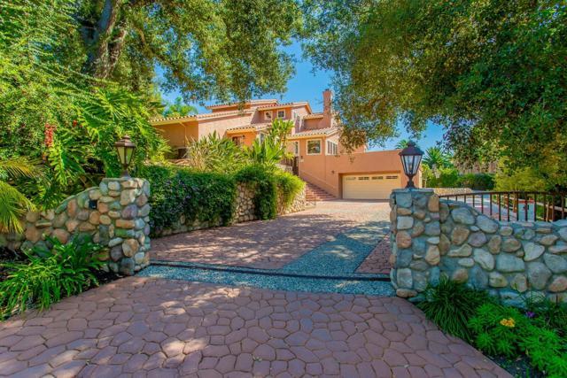 10135 Jesmond Dr, Escondido, CA 92026 (#180060559) :: Ascent Real Estate, Inc.
