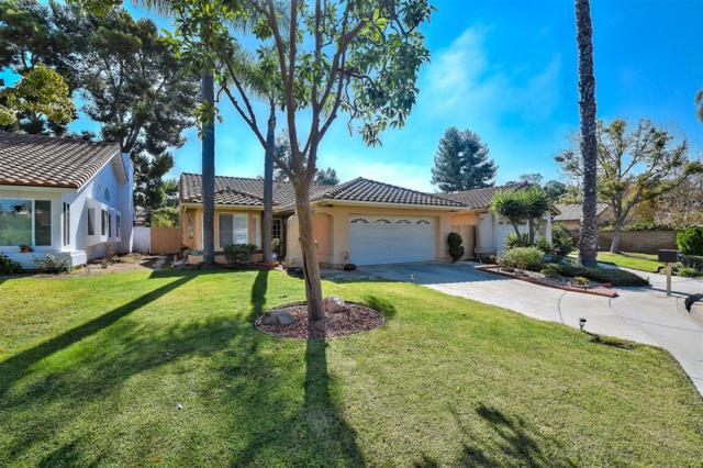 1225 Brewley Lane, Vista, CA 92081 (#180060654) :: The Houston Team | Compass