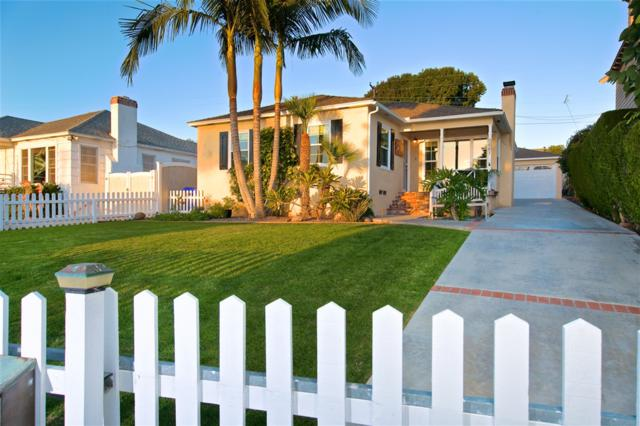5661 Beaumont Ave, La Jolla, CA 92037 (#180060661) :: The Yarbrough Group