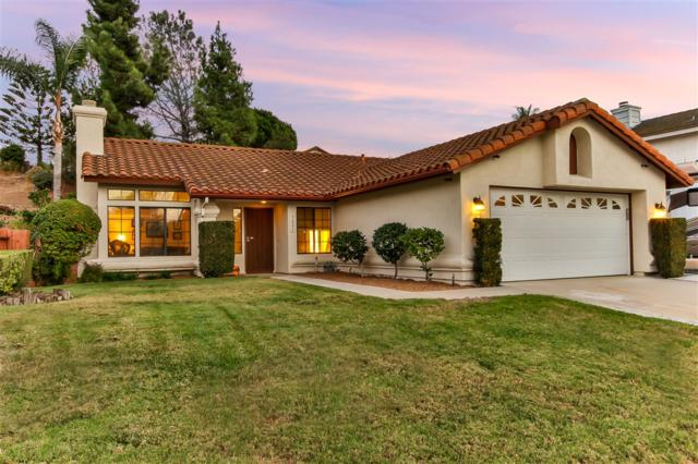 5221 Rosewood Drive, Oceanside, CA 92056 (#180060674) :: The Yarbrough Group