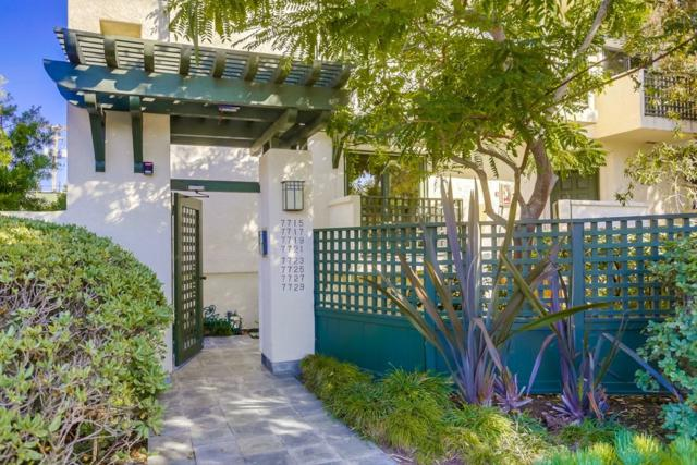 7715 Eads Ave, La Jolla, CA 92037 (#180060690) :: Keller Williams - Triolo Realty Group