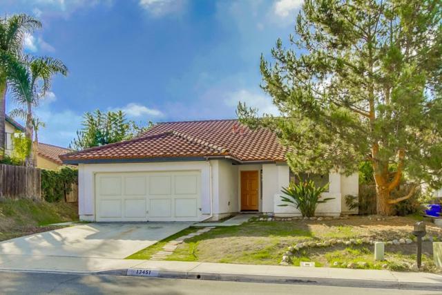 13451 Entreken Ave, San Diego, CA 92129 (#180060691) :: Keller Williams - Triolo Realty Group