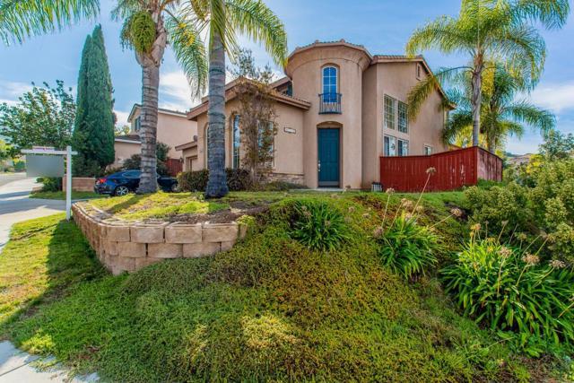 693 Jay Ct, San Marcos, CA 92069 (#180060726) :: Ascent Real Estate, Inc.