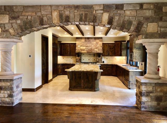 4815 La Jacaranda, Rancho Santa Fe, CA 92067 (#180060752) :: Heller The Home Seller