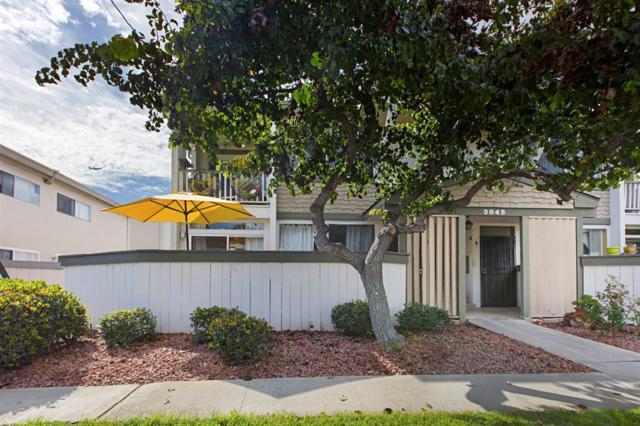 3845 Groton St #2, San Diego, CA 92110 (#180060754) :: Pugh | Tomasi & Associates