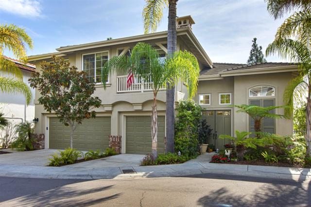 6013 Oakgate Row, La Jolla, CA 92037 (#180060773) :: The Yarbrough Group