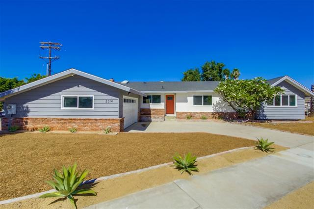 2314 Murray Ridge Rd, San Diego, CA 92123 (#180060779) :: Whissel Realty
