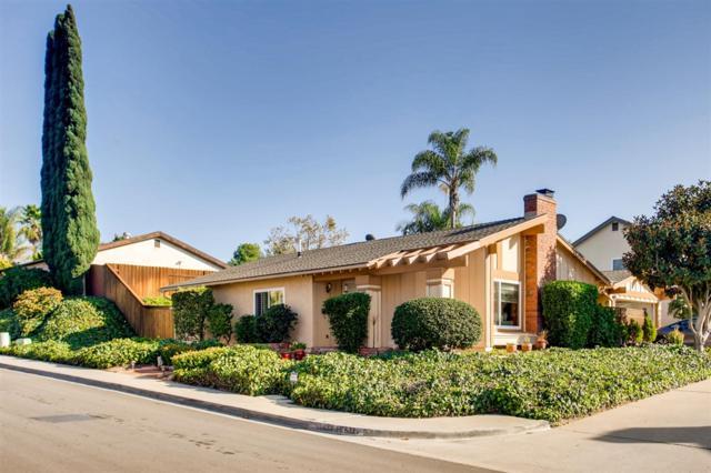 10433 La Morada Dr, San Diego, CA 92124 (#180060837) :: Neuman & Neuman Real Estate Inc.