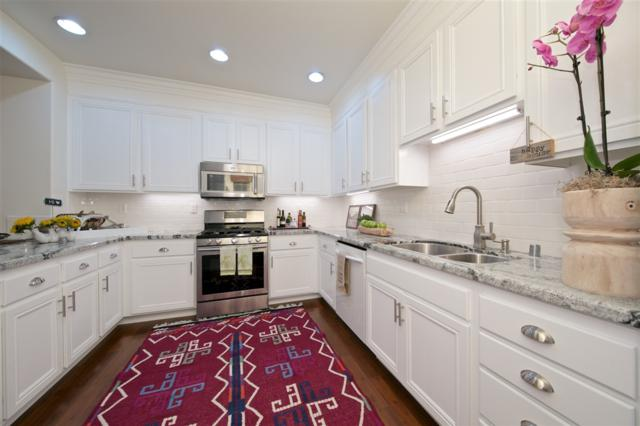 16957 Laurel Hill Lane Unit 205, San Diego, CA 92127 (#180060840) :: Whissel Realty