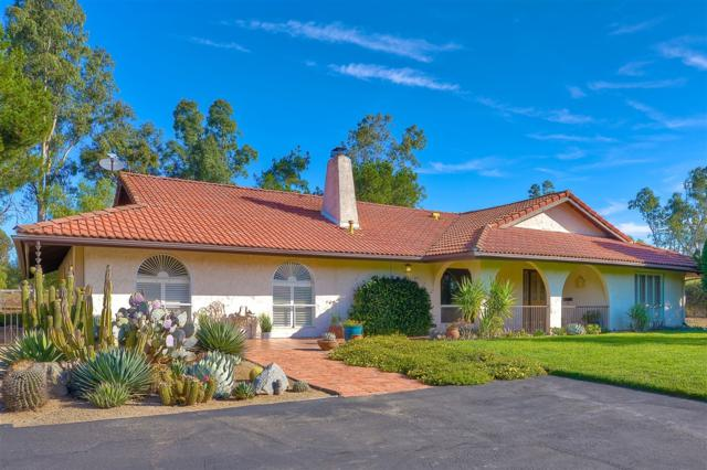 29560 Valley Center Road, Valley Center, CA 92082 (#180060844) :: The Houston Team | Compass