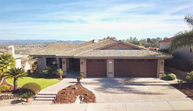 12560 Cloudesly Drive, San Diego, CA 92128 (#180060855) :: Keller Williams - Triolo Realty Group