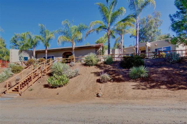 624 N Glen Oaks Drive, Alpine, CA 91901 (#180060861) :: Farland Realty