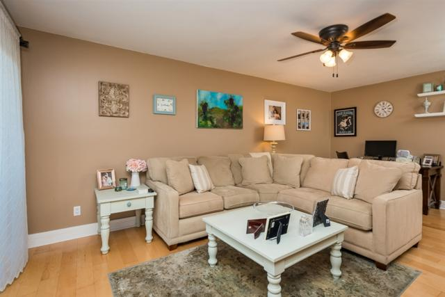 836 W Pennsylvania Ave #205, San Diego, CA 92103 (#180060879) :: Ascent Real Estate, Inc.