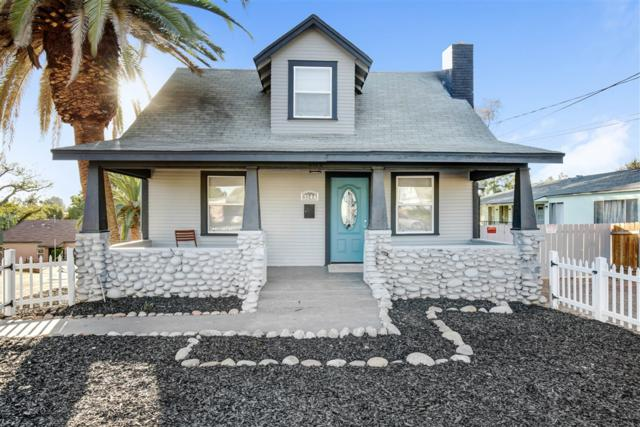 3144 Vista Avenue, Lemon Grove, CA 91945 (#180060880) :: KRC Realty Services