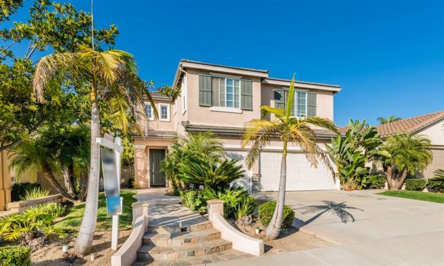1205 Mariposa Rd, Carlsbad, CA 92011 (#180060902) :: Keller Williams - Triolo Realty Group