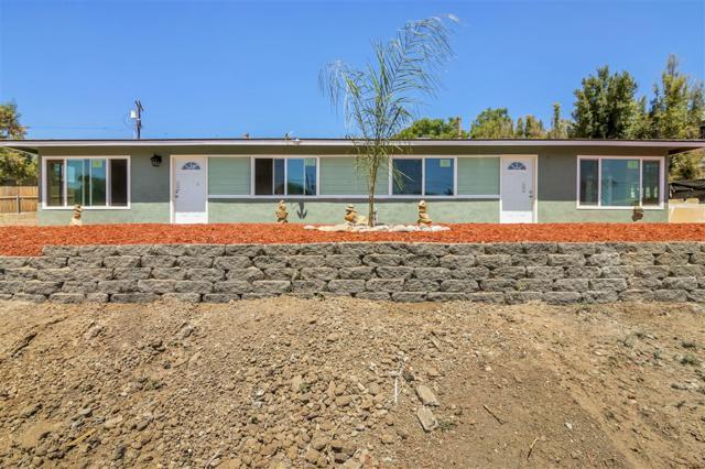 2440-2444 Main St, Lemon Grove, CA 91945 (#180060910) :: Heller The Home Seller