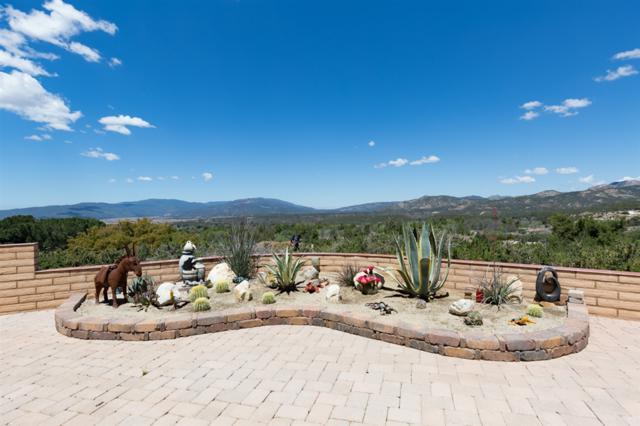 32339 Camino San Ignacio, Warner Springs, CA 92086 (#180060917) :: Keller Williams - Triolo Realty Group