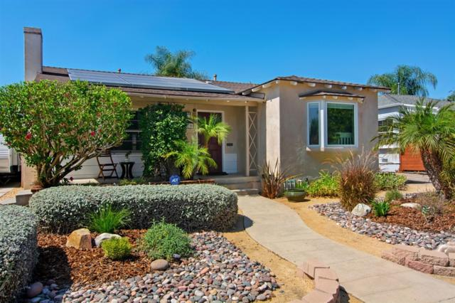 4670 50th Street, San Diego, CA 92115 (#180060920) :: Heller The Home Seller