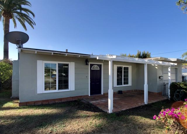 4215 Saginaw Avenue, Clairemont, CA 92117 (#180060924) :: PacifiCal Realty Group