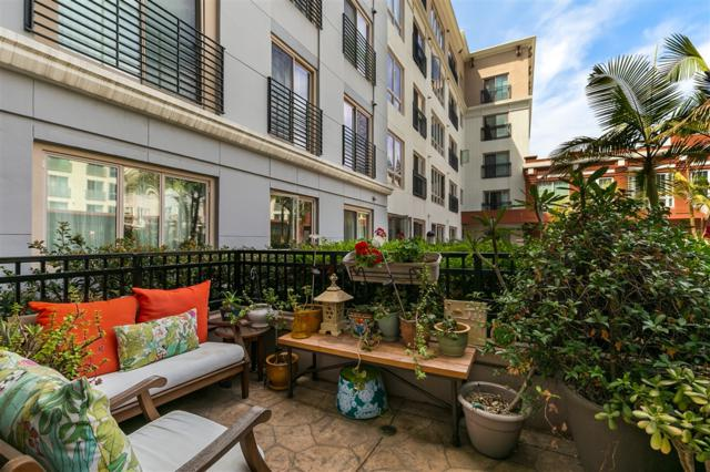 450 J St #3081, San Diego, CA 92101 (#180060931) :: Ascent Real Estate, Inc.
