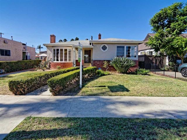 4630 Biona Drive, San Diego, CA 92116 (#180060940) :: The Yarbrough Group