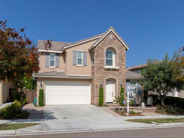 6645 Brookite Ct, Carlsbad, CA 92009 (#180060958) :: eXp Realty of California Inc.