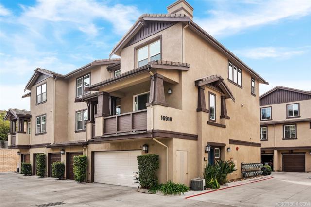 16916 Hutchins Landing #80, San Diego, CA 92127 (#180060966) :: Harcourts Avanti