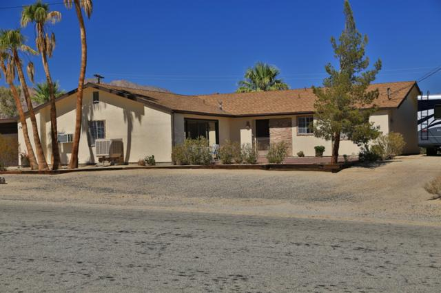 740 Rango Way, Borrego Springs, CA 92004 (#180061006) :: Keller Williams - Triolo Realty Group
