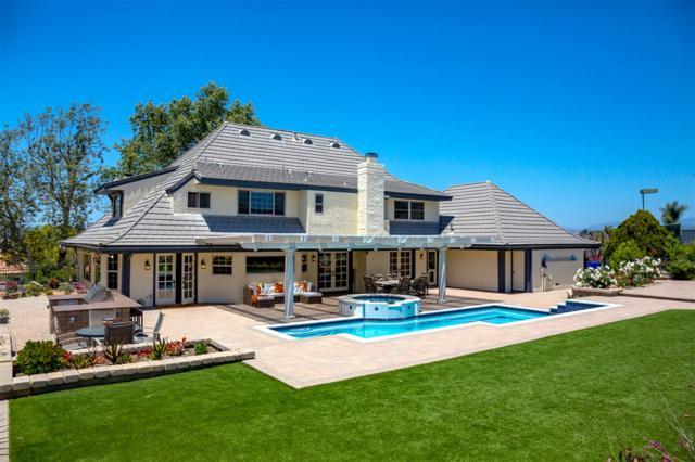 18797 Olmeda, San Diego, CA 92128 (#180061047) :: Keller Williams - Triolo Realty Group