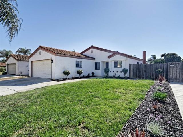 2740 Cameron Pl, Escondido, CA 92027 (#180061048) :: Ascent Real Estate, Inc.