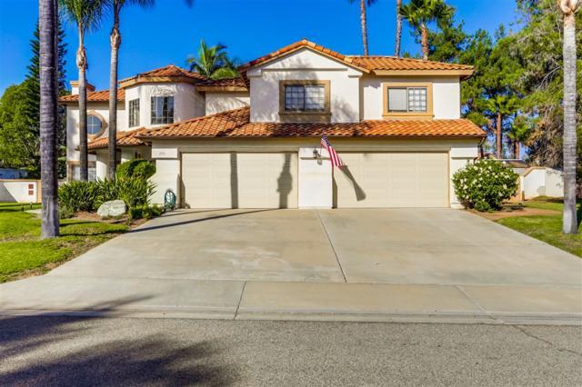 1170 Dexter, Escondido, CA 92029 (#180061085) :: Farland Realty