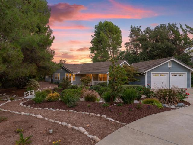 1830 Fuerte St., Fallbrook, CA 92028 (#180061126) :: Beachside Realty