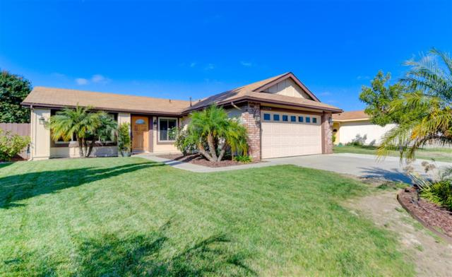 11294 Linares St, San Diego, CA 92129 (#180061185) :: The Houston Team | Compass