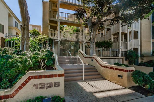 1335 La Palma F2, San Diego, CA 92109 (#180061207) :: Farland Realty