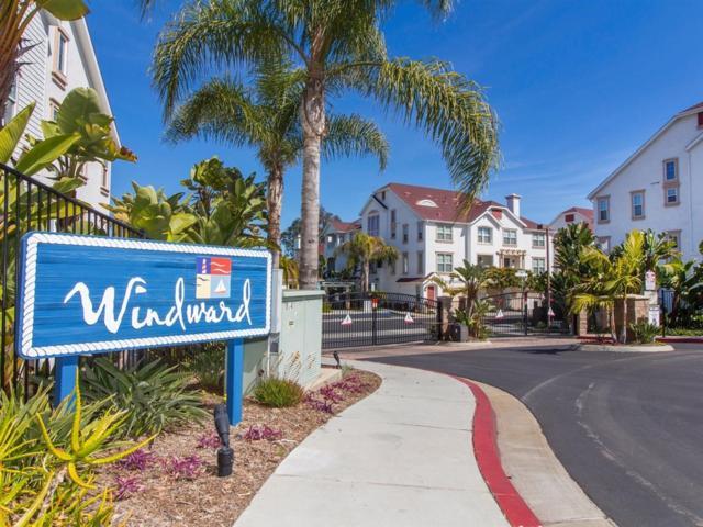 775 Harbor Cliff Way #161, Oceanside, CA 92054 (#180061238) :: Pugh | Tomasi & Associates
