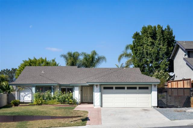 3585 Hatfield Circle, Oceanside, CA 92056 (#180061253) :: The Yarbrough Group
