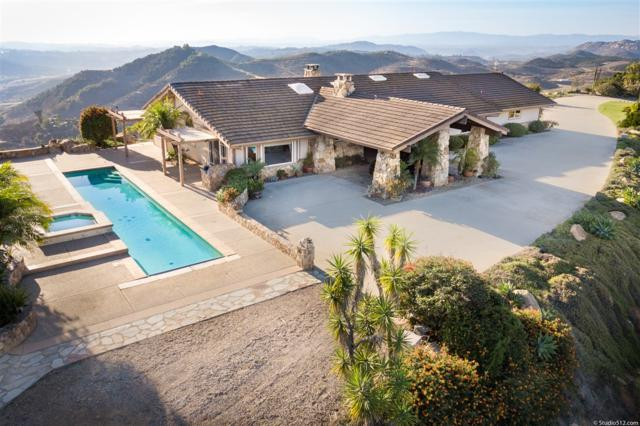 13155 Mcnally Road, Valley Center, CA 92082 (#180061259) :: KRC Realty Services