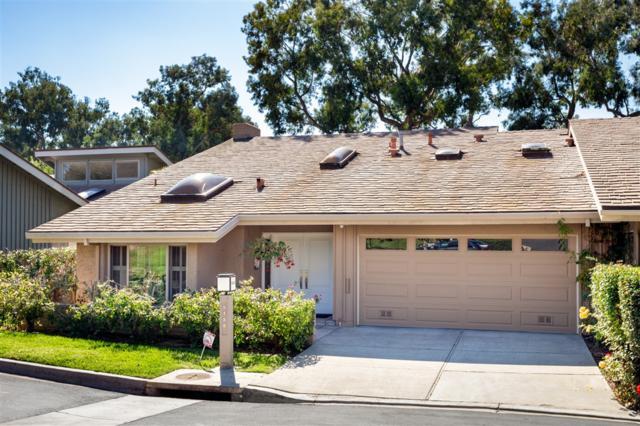 5428 Caminito Herminia, La Jolla, CA 92037 (#180061266) :: Neuman & Neuman Real Estate Inc.
