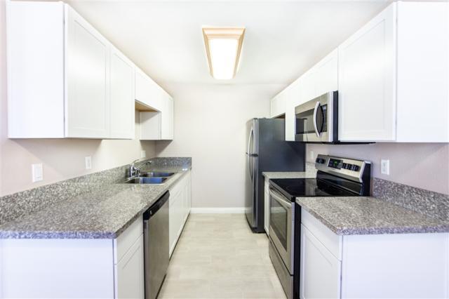 2094 E Grand Ave #5, Escondido, CA 92027 (#180061299) :: KRC Realty Services