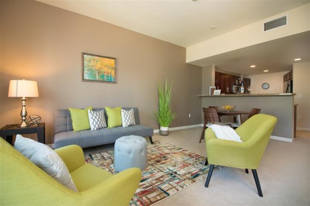 253 10th Avenue #834, San Diego, CA 92101 (#180061308) :: Ascent Real Estate, Inc.
