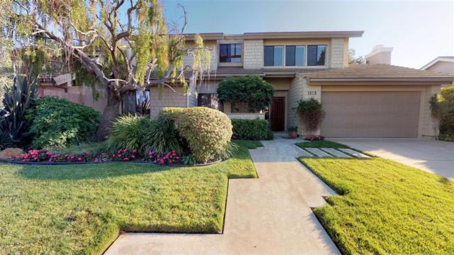 3829 Avenida Feliz, Rancho Santa Fe, CA 92091 (#180061371) :: The Yarbrough Group