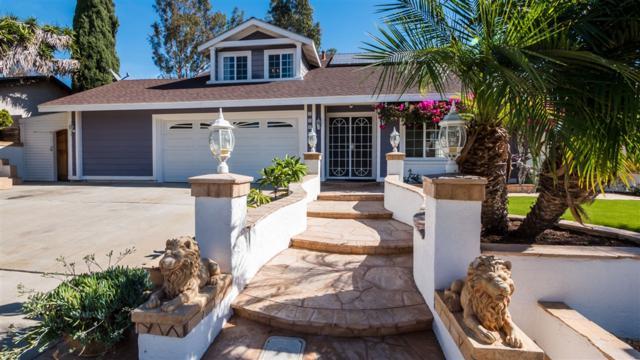 1904 Blackhawk Ave, Oceanside, CA 92056 (#180061376) :: Pugh | Tomasi & Associates