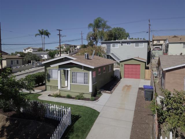 1641 S 40th, San Diego, CA 92113 (#180061381) :: Pugh   Tomasi & Associates